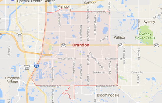 Sell your house for cash in Brandon, Florida? We will buy it for you
