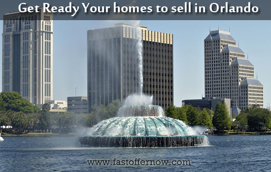fast house sale in Orlando