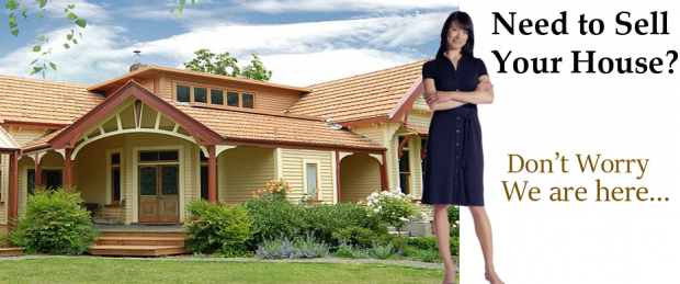 sell your house by yourself