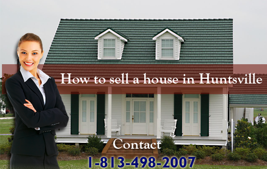 sell my house now in huntsville