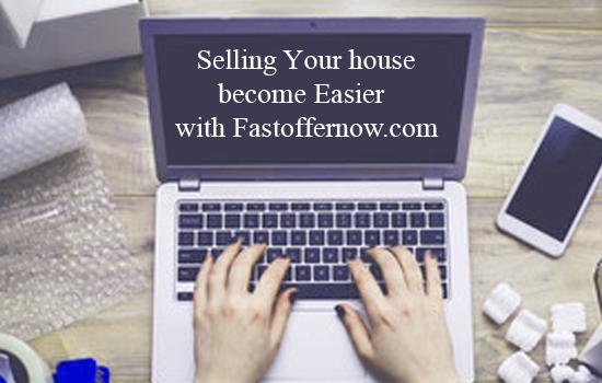online house selling for market value