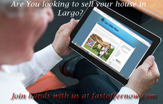 selling your house in Largo process made easy