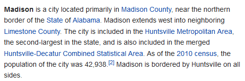 Are you looking for a real home buyer in Madison?