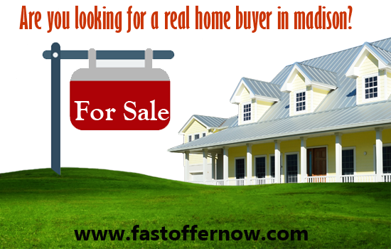 sell my house in madison alabama