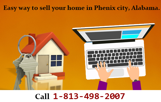 sell your home in phenix city