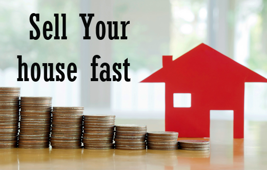 how to sell a house fast in a slow market in port richey