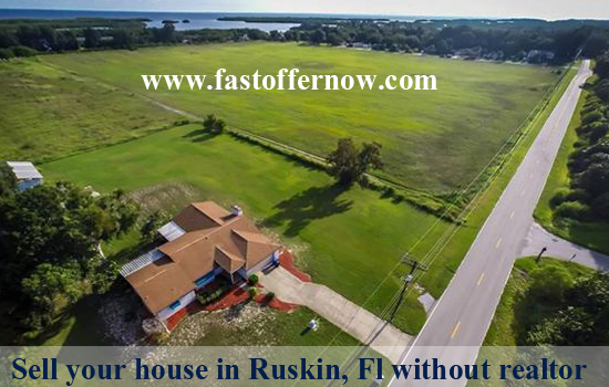 Quick house sale in Ruskin