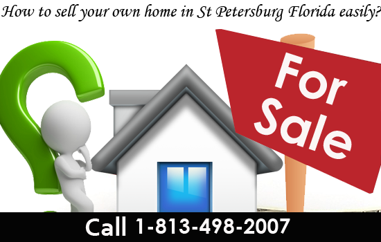 Sell your Tampa home with us, sell your home fast in St petersburg