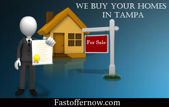 selling your house without a realtor in Tampa