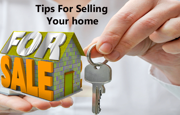 6 tips to sell your house in america