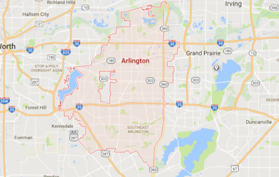 Do you have a home to sell in Arlington? Sell it with Fastoffernow
