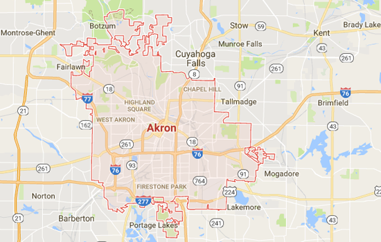 How to Sell Your Home Fast in Akron, Ohio?