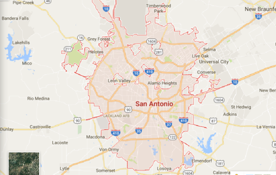 Selling Your Home in San Antonio Texas Becomes Easy Now!!