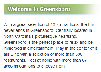 Sell your house in Greensboro North Carolina directly with Fastoffernow!