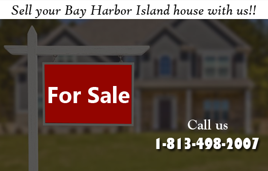 Sell your Bay Harbor Island house with us!!