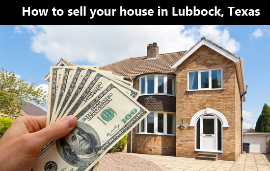 We pay quick cash for your houses | How to sell your house in Lubbock, Texas
