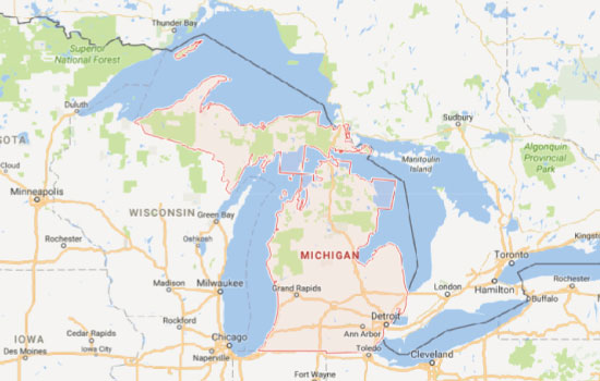 Selling your house in Michigan becomes easy now!  Put up your house for sale in Michigan