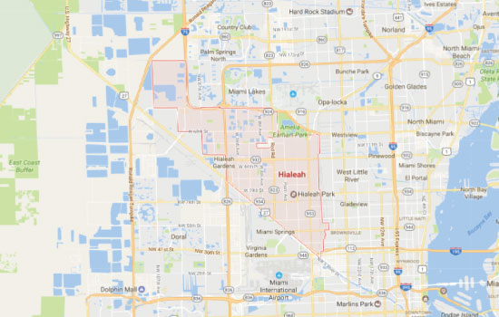 Sell your home in Hialeah, Florida fast