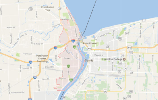 Close on your house fast in Port Huron, Michigan!