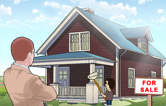 How to make more money while sell your house?