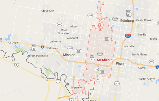 How can I sell my house fast in McAllen, Texas?