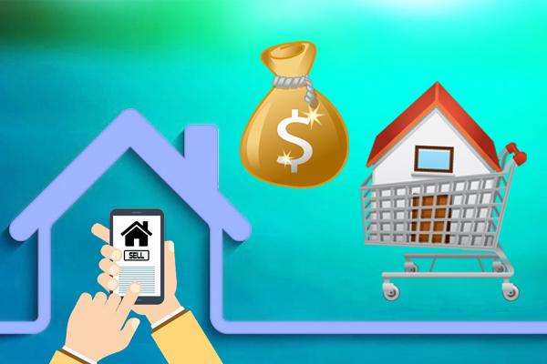 A Home sale Walkthrough
