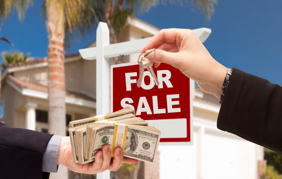 Easy solution to sell house fast