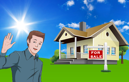 Say Goodbye to Summertime Home sale Blues
