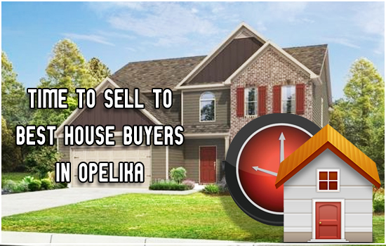 Time to sell to best house buyers in Opelika