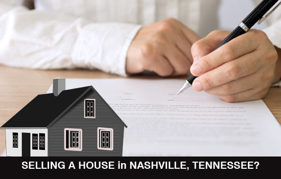 Selling a house in Nashville, Tennessee? Read this!