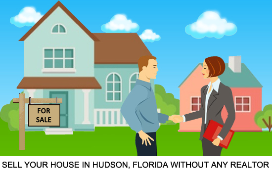 Sell your house in Hudson, Florida without any realtor