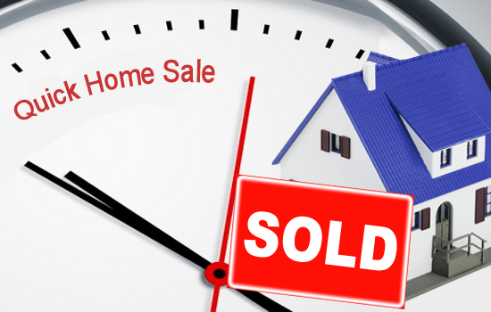 why IS 2017 the time for a quick home sale?