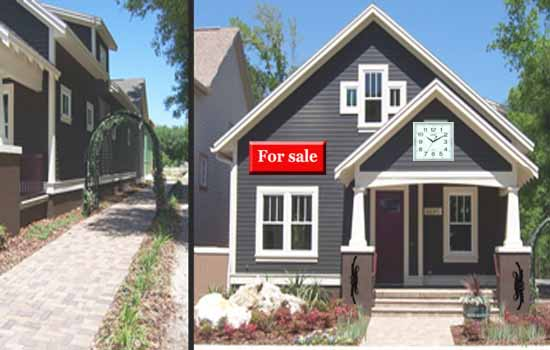 How to execute a quick Home sale in Gainesville?