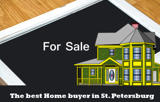 Bag the best Home buyer in St. Petersburg!