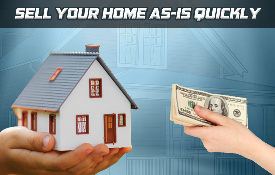 Sell your home as-is quickly for fair market value with fastoffernow