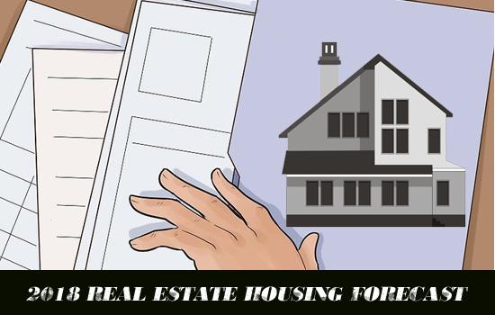 2018 real estate housing forecast
