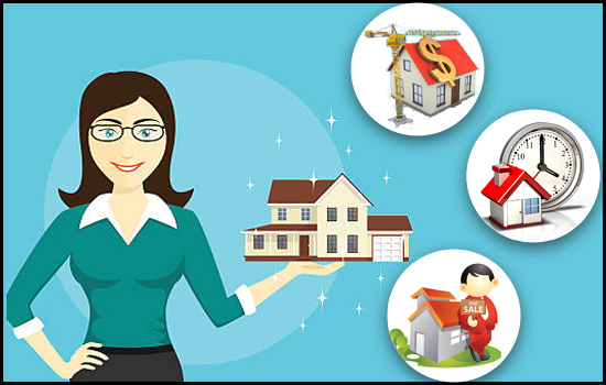 Avoid these mistakes to sell your home quickly